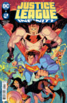 JLINFINITY Cv2 98x150 Recent Comic Cover Updates For The Week Ending 2021 05 28