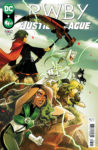 RWBYJL Cv5 98x150 Recent Comic Cover Updates For The Week Ending 2021 05 28