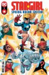 Stargirl Spring Break Special 1 spoilers 0 1 scaled 1 98x150 Recent Comic Cover Updates For The Week Ending 2021 05 28