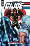 G.I. JOE A REAL AMERICAN HERO YEARBOOK 3 A 99x150 Recent Comic Cover Updates For The Week Ending 2021 07 02
