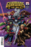 GuardiansoftheGalaxy 99x150 Recent Comic Cover Updates For The Week Ending 2021 07 02