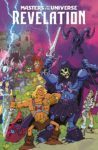Masters of the Universe Revelation 1 variant Sergio Aragones 98x150 Recent Comic Cover Updates For The Week Ending 2021 07 02