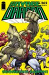Savage Dragon 262 A 98x150 Recent Comic Cover Updates For The Week Ending 2021 06 25
