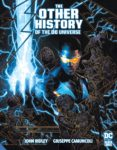 THE OTHER HISTORY OF THE DC UNIVERSE HC 117x150 Recent Comic Cover Updates For The Week Ending 2021 06 25