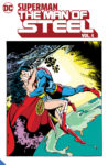sm manofsteel vol4 adv 98x150 Recent Comic Cover Updates For The Week Ending 2021 06 25