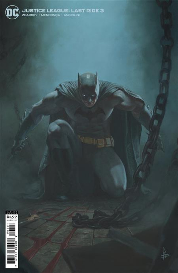 1 16 Recent Comic Cover Updates For The Week Ending 2021 07 16