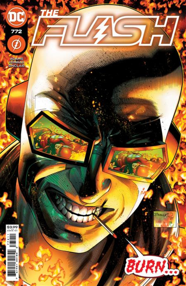 1 24 Recent Comic Cover Updates For The Week Ending 2021 07 23