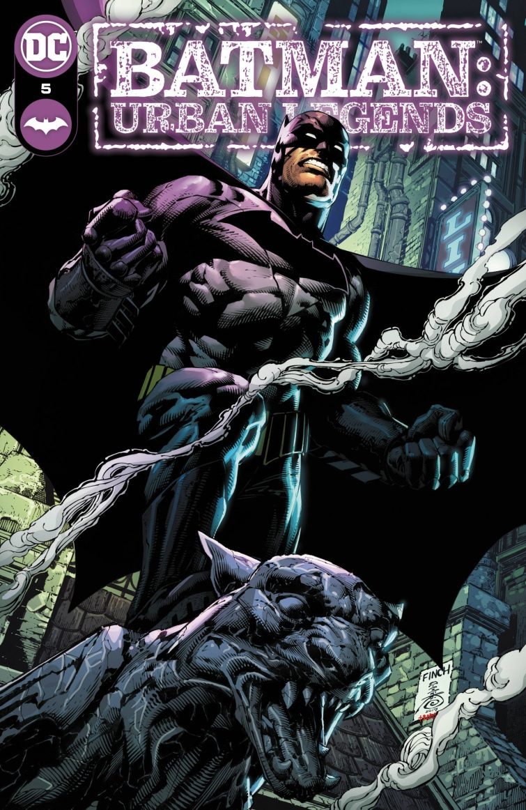 Batman Urban Legends 5 spoilers 0 1 scaled 1 Recent Comic Cover Updates For The Week Ending 2021 07 23