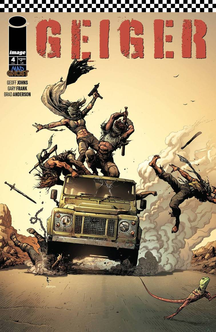 Geiger 4 spoilers 0 1 Recent Comic Cover Updates For The Week Ending 2021 07 16