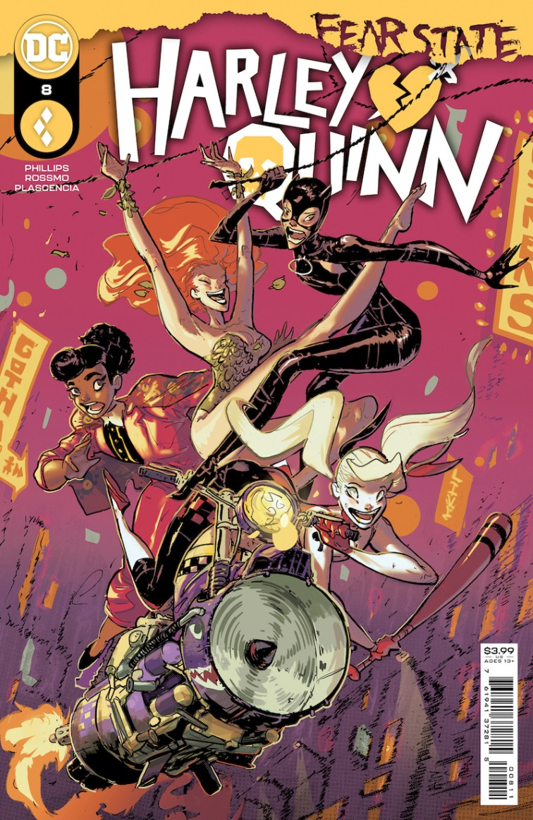 HQ Cv8 00811 Recent Comic Cover Updates For The Week Ending 2021 07 23