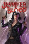 JENNIFER BLOOD 1 A 99x150 Recent Comic Cover Updates For The Week Ending 2021 07 30