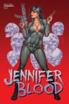 JENNIFER BLOOD 1 B 99x150 Recent Comic Cover Updates For The Week Ending 2021 07 30