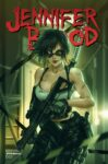 JENNIFER BLOOD 1 C 99x150 Recent Comic Cover Updates For The Week Ending 2021 07 30
