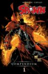 SPAWN COMPENDIUM TP VOL 01 NEW EDITION A 97x150 Recent Comic Cover Updates For The Week Ending 2021 07 30