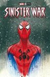 Sinister War 1 spoilers 0 11 99x150 Recent Comic Cover Updates For The Week Ending 2021 07 30