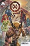 X Men 1 spoilers 0 8 99x150 Recent Comic Cover Updates For The Week Ending 2021 07 09