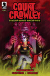 count crowley 98x150 Recent Comic Cover Updates For The Week Ending 2021 08 06