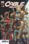 Cable Reloaded 1 spoilers 0 2 Rob Liefeld 99x150 Recent Comic Cover Updates For 2021 09 03