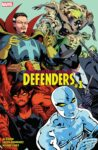 Defenders 1 98x150 Recent Comic Cover Updates For The Week Ending 2021 08 20