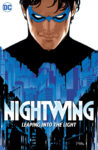 Nightwing Vol1 Leaping Into The Light 98x150 Recent Comic Cover Updates For The Week Ending 2021 08 20
