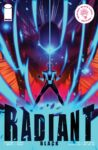 RADIANT BLACK 10 BLACKLIGHT EDITION 98x150 Recent Comic Cover Updates For 2021 08 27