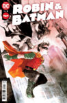 Robin and Batman Cv1 98x150 Recent Comic Cover Updates For The Week Ending 2021 08 20
