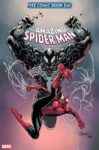 Spider ManVenom 99x150 Recent Comic Cover Updates For The Week Ending 2021 08 20
