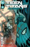 TeenTitansAcademy 98x150 Recent Comic Cover Updates For The Week Ending 2021 08 20