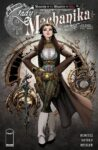 Lady Mechanika The Monster of the Ministry of Hell 1 A 98x150 Recent Comic Cover Updates For 2021 09 24