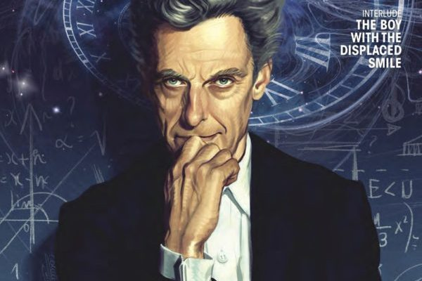 Review Doctor Who The Twelfth Doctor Year Three 2 Comic Crusaders