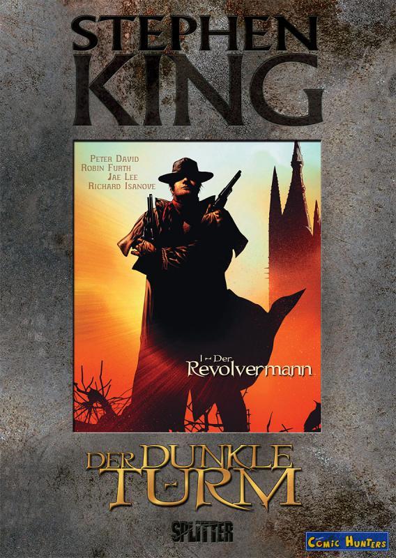 Der Dunkle Turm#1: Der Revolvermann