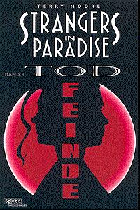 Stranger im Paradies - Comics kaufen von Speed Comics im Laden von COMICIMOC