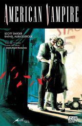 American Vampire 7<br /><br /><br /><br /> Die Schwarze Liste
