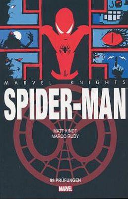 Marvel Knights: Spider-Man - 99 Prüfungen