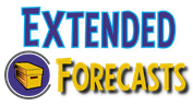 ComicList_extendedforecast DC Comics Extended Forecast for 07/13/2011