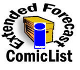 comicsinfutureIMAGE ComicList Extended Forecast for 01/14/2009