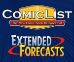 ComicList Extended Forecast