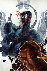 AVENGERS-38-redo ComicList: Marvel Comics New Releases for 11/19/2014