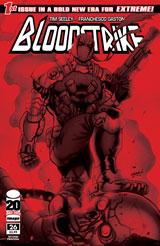Bloodstrike26_varCov2ndPtg ComicList: Image Comics for 04/18/2012