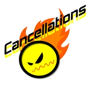 Cancellations2 Diamond Distribution Cancellations for February 2015