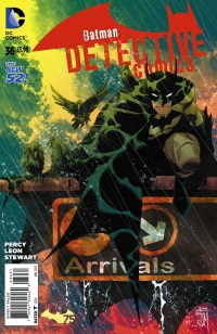 DTC_Cv36_1_25_var ComicList: DC Comics New Releases for 11/05/2014