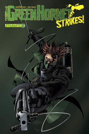 GHStrikes08-cov-A ComicList: Dynamite Entertainment for 06/29/2011