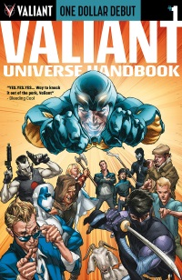 ODD_HANDBOOK_COVER_001 ComicList: Valiant Entertainment New Releases for 10/15/2014