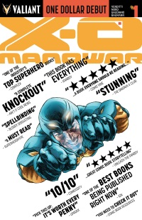 ODD_XO_COVER_001 ComicList: Valiant Entertainment New Releases for 10/15/2014