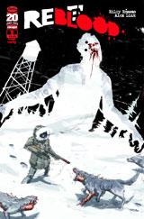 REBEL_01_Cover_2ndprint-copy ComicList: Image Comics for 04/25/2012