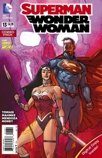 SMWW_Cv13_combo_C1 ComicList: DC Comics New Releases for 11/19/2014