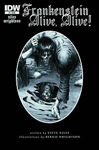 STK472262 ComicList: IDW Publishing for 07/04/2012