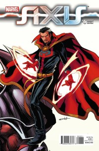 STK656038 ComicList: Marvel Comics New Releases for 11/19/2014