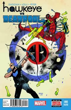 STK659998 ComicList: Marvel Comics New Releases for 10/29/2014
