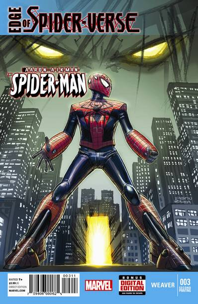 STK660004 ComicList: Marvel Comics New Releases for 10/29/2014